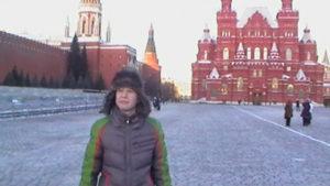 В Кремль на Рождество