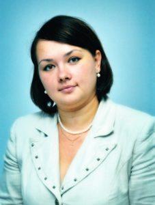 Буянкова Мария Викторовна